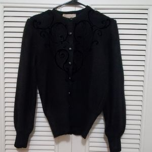 Vintage G. GUCCI Spa Sweater